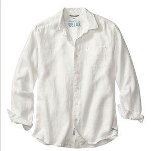 Men's Tommy Bahama relax breeze shirt